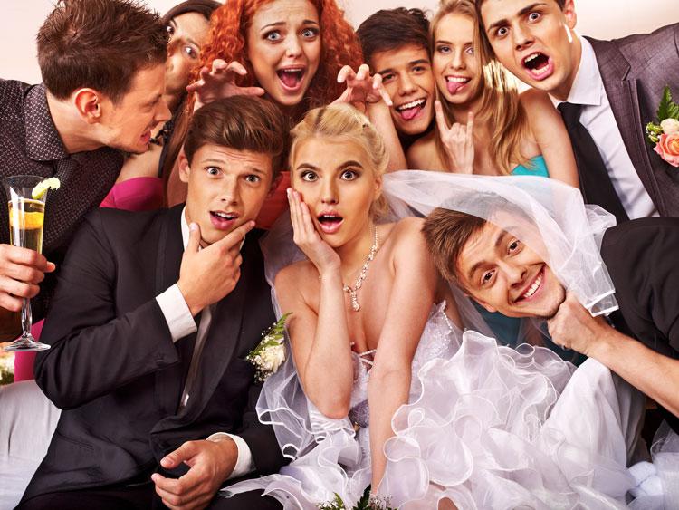 Wedding Photo Booth Rental Los Angeles