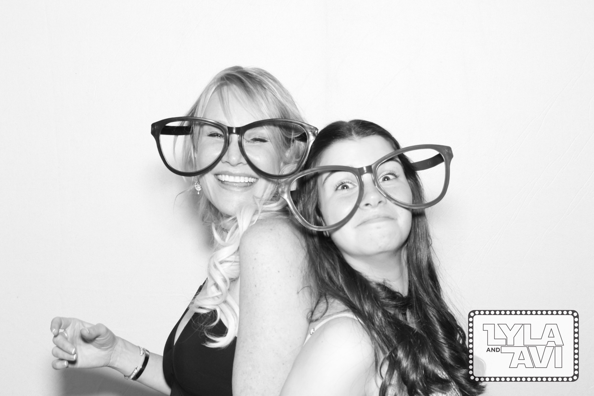 Beverly Hills Mitzvah Photo Booth Rental- Four Seasons Beverly Hills- Maple Leaf Photo Booths