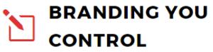 6. Branding You Control